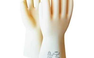 Electro Latex GP-2 handschoen