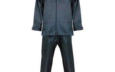 M-Wear 4010 regenpak