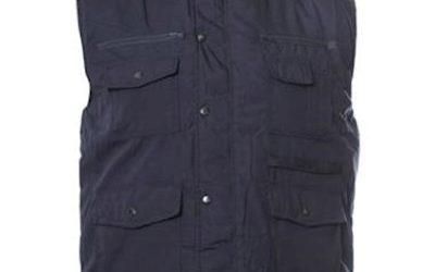 M-Wear 0370 Worker bodywarmer