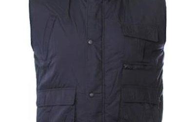 M-Wear 0380 Megapocket bodywarmer