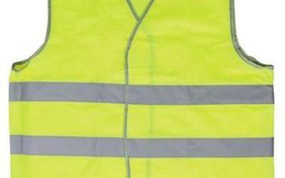 M-Wear 0165 verkeersvest