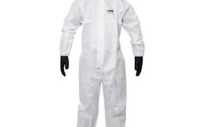 M-Safe 8100 FR-AST disposable overall