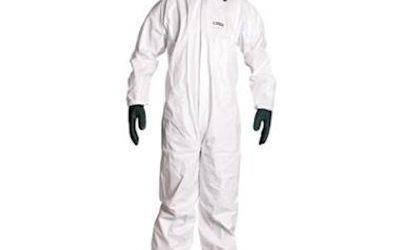 M-Safe 8200 disposable overall