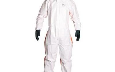 M-Safe 8250 disposable overall