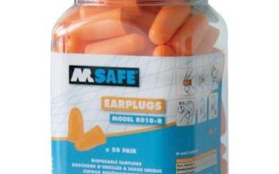 M-Safe 8010-R oordop