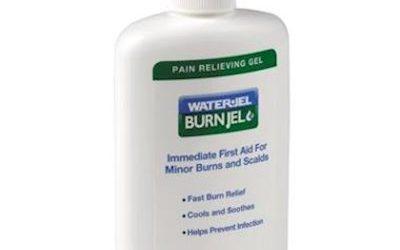 Water-Jel Burn Jel spray 120 ml