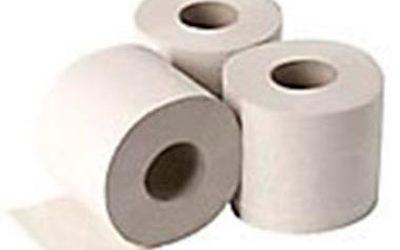 Tissue 200 vel toiletpapier