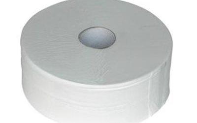 2-laags Jumbo Maxi toiletrol